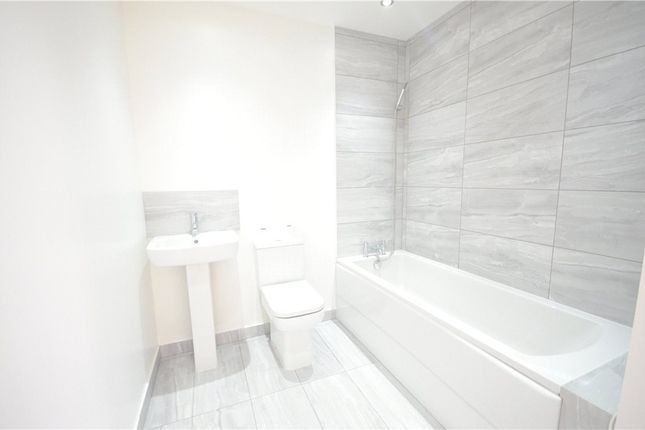 Bathroom of Northumberland Avenue, Reading, Berkshire RG2