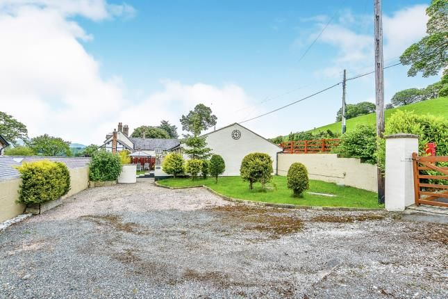 3 bed bungalow for sale in efenechtyd, ruthin, denbighshire, north wales ll15 - zoopla