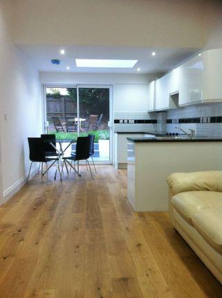 Thumbnail Flat to rent in Hathfield Park, London