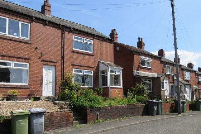 Thumbnail End terrace house for sale in Holland Street, Batley