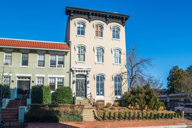 Thumbnail Property for sale in 3401 Prospect St Nw, Washington, District Of Columbia, 20007, United States Of America