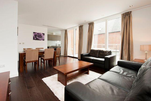 Thumbnail Flat to rent in Eglise House, Tufton St