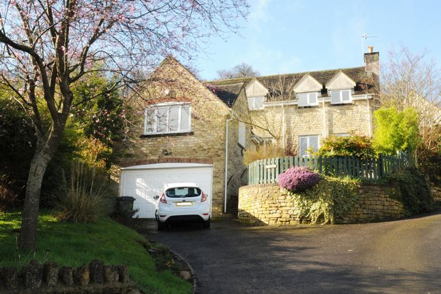 Thumbnail Detached house for sale in Windsoredge, Nailsworth, Stroud
