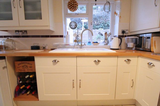 Kitchen of Peppard Road, Sonning Common, Reading RG4