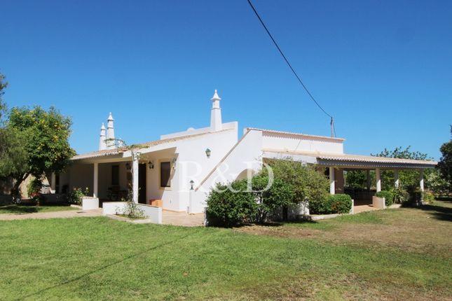 Thumbnail Farmhouse for sale in Luz De Tavira, Algarve, Portugal