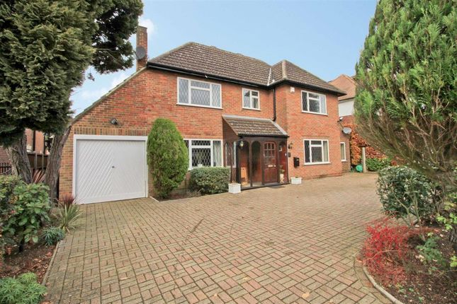Thumbnail Property to rent in Highfield Drive, Ickenham