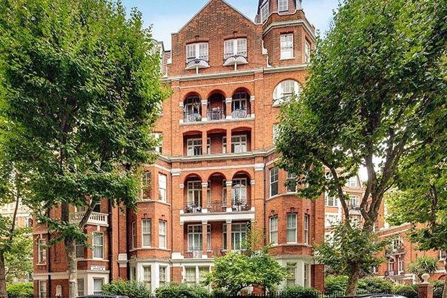 Thumbnail Flat for sale in Fitzjames Avenue, London