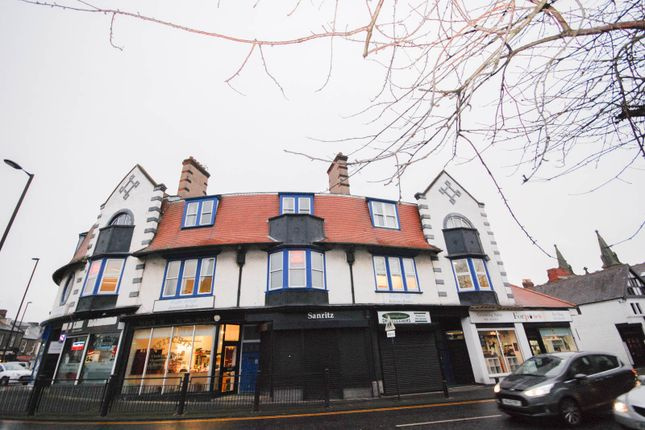 Thumbnail Flat to rent in Church Avenue, Gosforth, Newcastle Upon Tyne