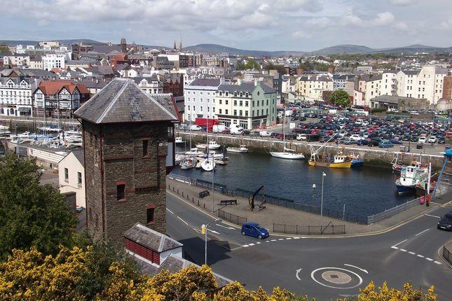 Thumbnail Flat to rent in Head Road, Douglas, Isle Of Man
