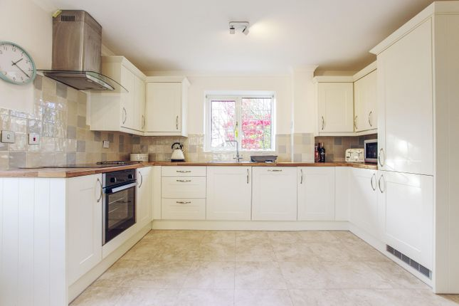 Thumbnail Detached house to rent in Brambling Drive, Thornhill, Cardiff