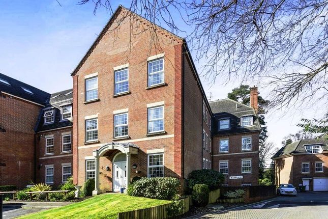 Thumbnail Flat for sale in Newitt Place, Bassett, Southampton