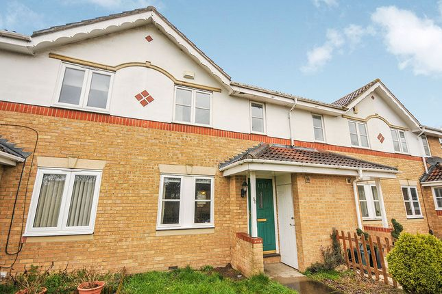 Thumbnail Semi-detached house to rent in Montana Gardens, London
