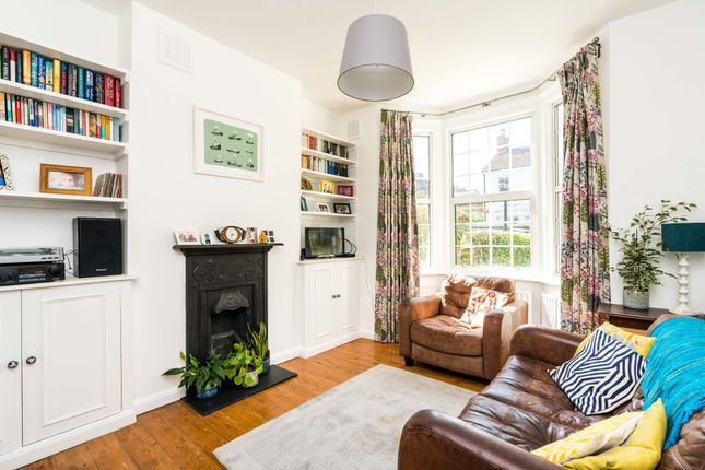 Thumbnail Terraced house for sale in Cambria Road, London