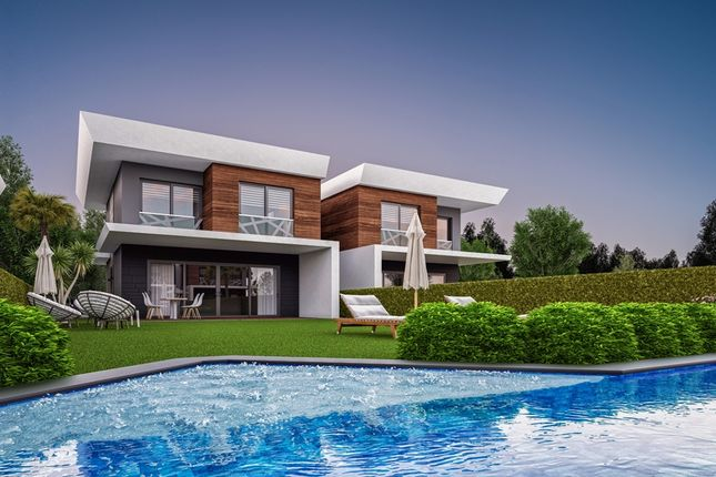 Villa for sale in Long Beach, Kuşadası, Aydin City, Aydın, Aegean, Turkey