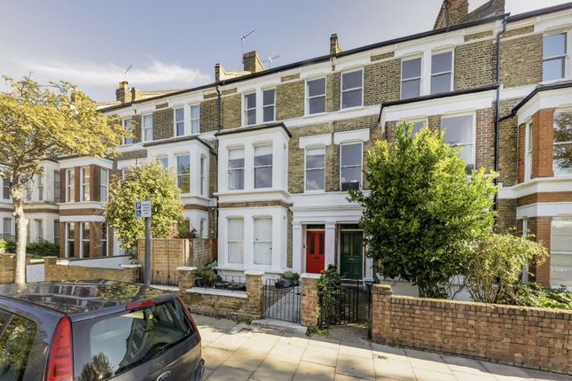 5 bed flat for sale in Campdale Road, London N7