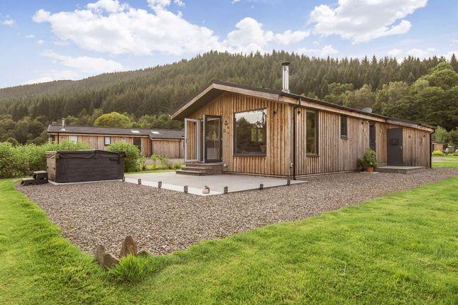 Thumbnail Detached house for sale in Balloch Park, Keltneyburn, Aberfeldy