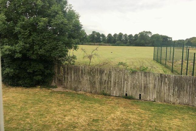 Garden of Honeswode Close, Handsworth, Birmingham B20