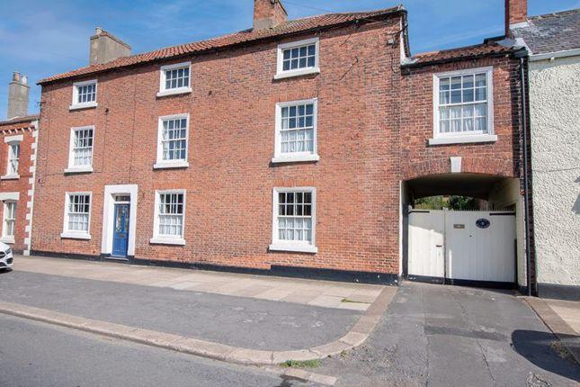 Thumbnail Detached house for sale in Sunderland Street, Tickhill, Doncaster