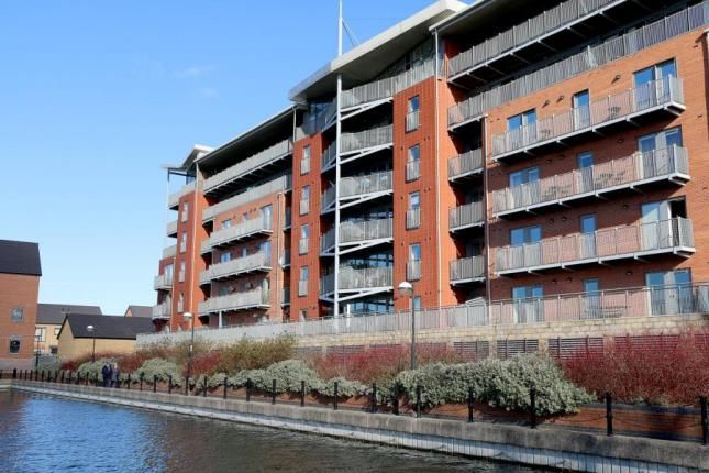 Thumbnail Flat for sale in Kentmere Drive, Doncaster
