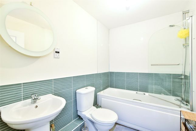 Family Bathroom of Franklins, Maple Cross, Hertfordshire WD3