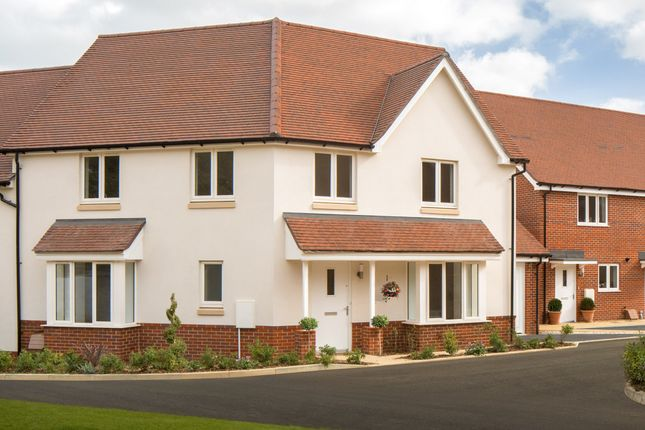 """Thumbnail Semi-detached house for sale in """"Ashtree"""" at Langmore Lane, Lindfield, Haywards Heath"""