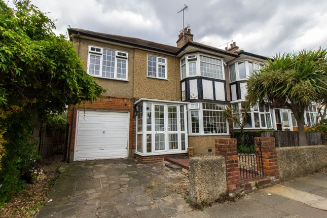 5 bed end terrace house for sale in Flemming Avenue, Leigh-On-Sea