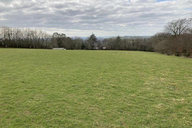 Thumbnail Land for sale in Beara Lane, Bratton Fleming, Barnstaple