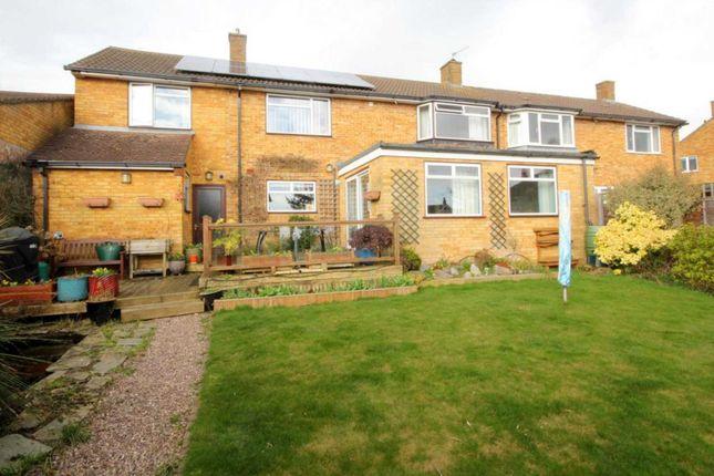 Thumbnail Semi-detached house to rent in Ellingham Road, Hemel Hempstead Industrial Estate, Hemel Hempstead