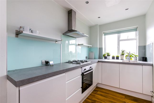 Kitchen of Barton Court, Barons Court Road, London W14