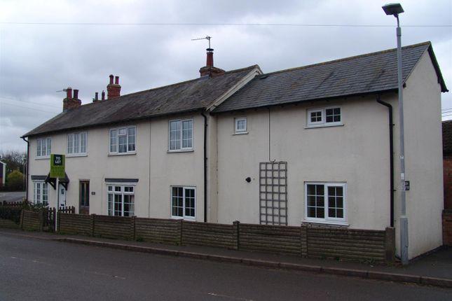 Thumbnail Cottage to rent in Owthorpe Lane, Kinoulton, Nottingham