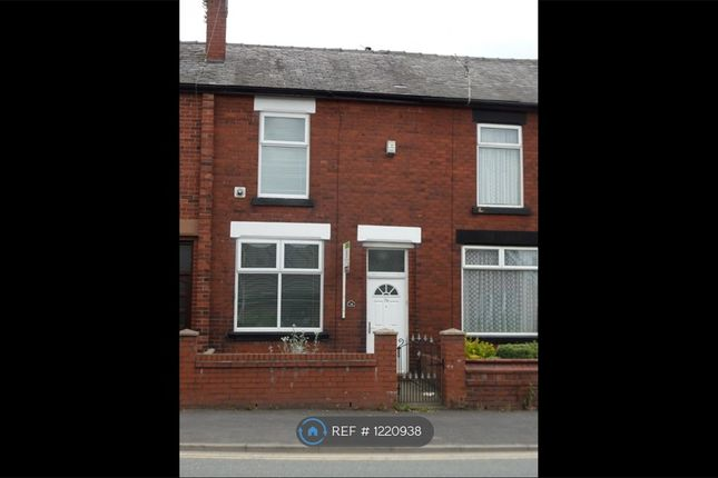2 bed terraced house to rent in Manchester Road, Leigh WN7