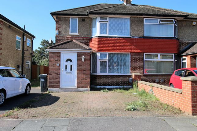 West Road, Feltham, Middlesex TW14