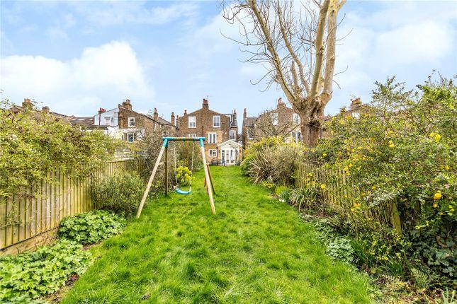 Garden Part Two of Friern Road, East Dulwich, London SE22