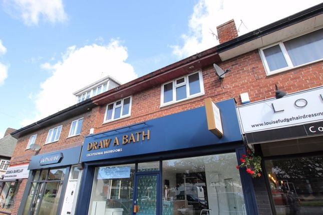 2 bed flat for sale in Telegraph Road, Heswall, Wirral CH60