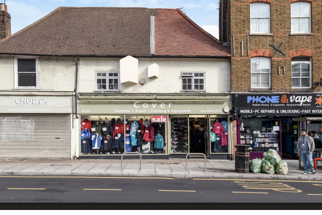 Thumbnail Retail premises for sale in High Street, Barnet