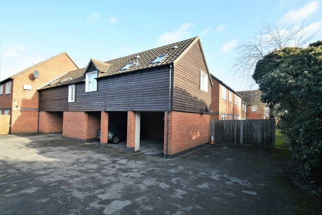 1 bed flat for sale in All Saints Court, Didcot