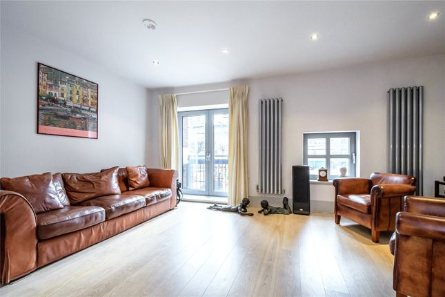 4 bed terraced house for sale in Monkwell Square, London EC2Y