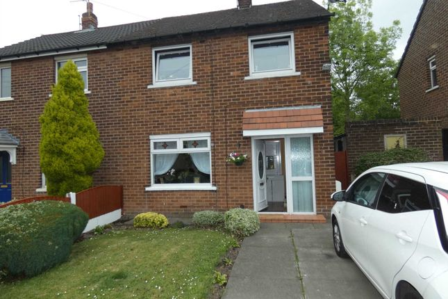 Westminster Drive, Leigh WN7
