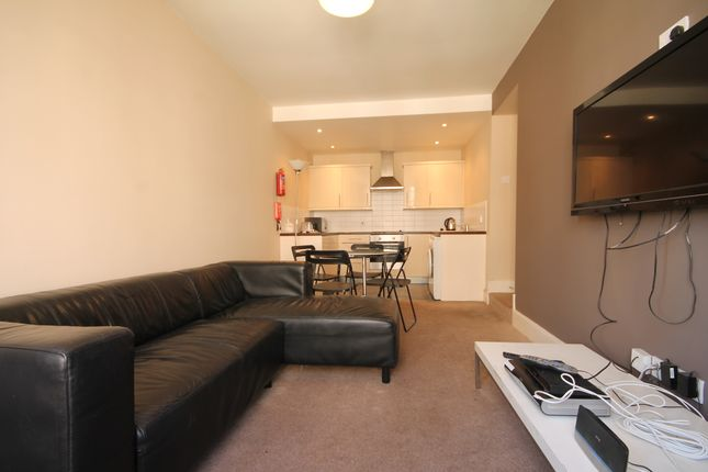 Thumbnail Flat to rent in Gallowgate, Newcastle Upon Tyne