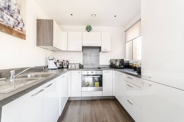 Thumbnail Flat to rent in Connersville Way, Purley Way, Croydon