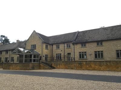 Thumbnail Office to let in The Grange, Broadstone Estate, Chipping Norton