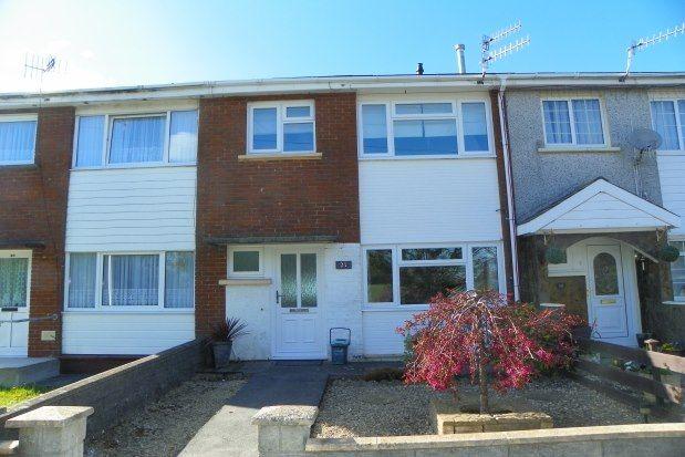 Thumbnail Property to rent in Caegar, Llanelli