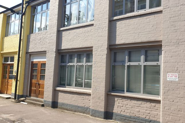 Thumbnail Office to let in Thane Works, London