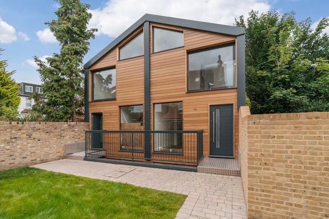 Thumbnail Semi-detached house for sale in Lower Addiscombe Road, Addiscombe, Croydon