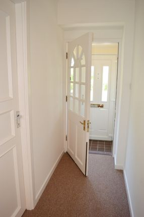 Hallway of Upper Flat, Eastercraigs, 71, Ardbeg Road, Rothesay, Isle Of Bute PA20