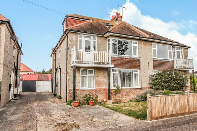 3 bed maisonette for sale in Aglaia Road, Worthing BN11