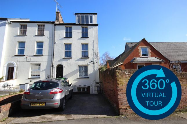 Front 360 of Grosvenor Place, Exeter EX1