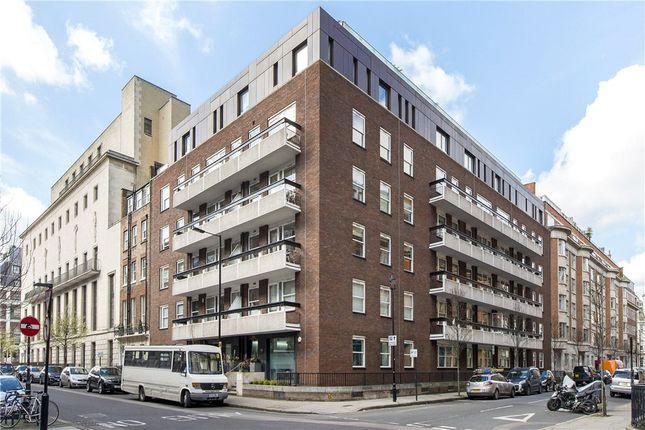 Thumbnail Property to rent in Weymouth Street, Marylebone, London