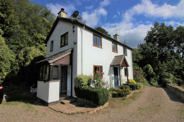 Thumbnail Detached house for sale in Forge Hill, Lydbrook