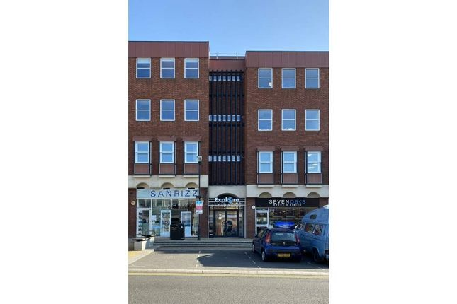 Thumbnail Office to let in 74 North Street, Guildford